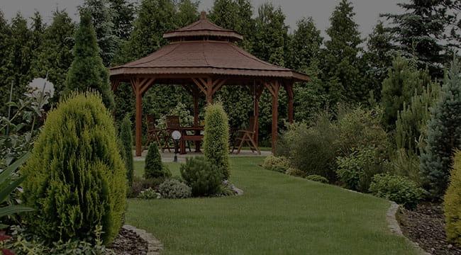 South Amboy Garden Design
